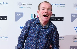 Lee Ridley: People engage with me a lot more since BGT win