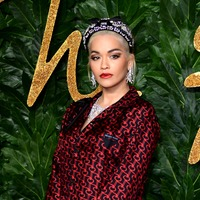 Rita Ora: A relationship is not my main priority right now