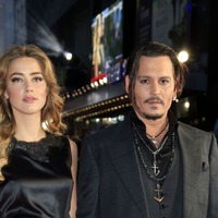 Johnny Depp accuses Amber Heard of having 'painted-on bruises' in lawsuit
