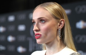 Sophie Turner on 'disrespectful' petition over Game Of Thrones' final season