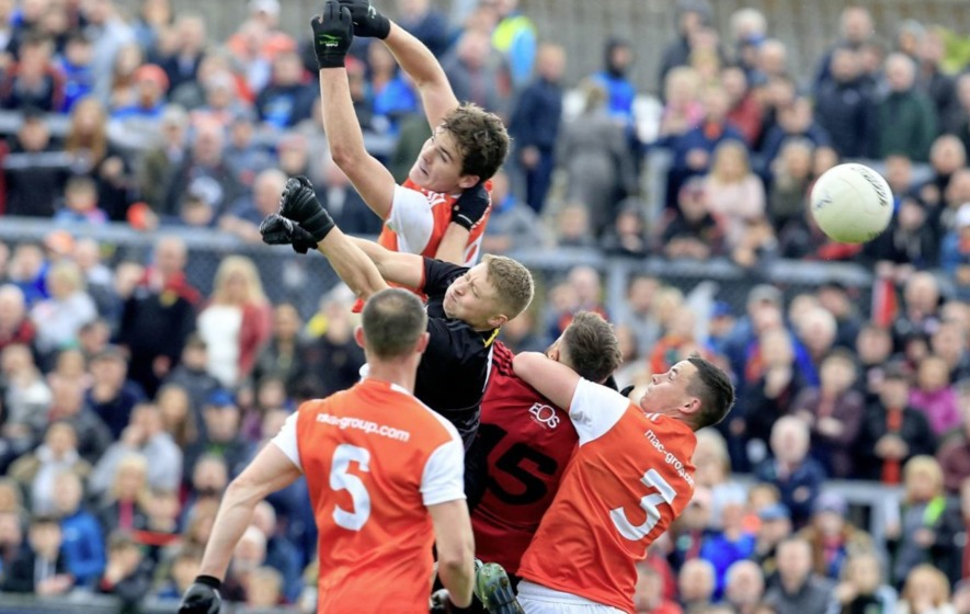 Ulster SFC still thriving - but will failing other provinces kill it off?