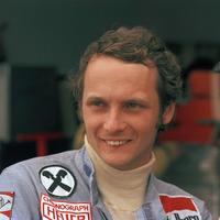 Austrian F1 champion Niki Lauda dies