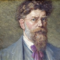 AE, the man who was Lurgan's foremost yet now all-but-forgotten literary son