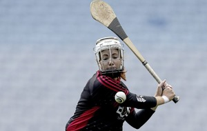 Down camogie star Maria McNally preparing for tough tests ahead