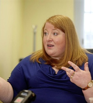 Naomi Long could win third NI seat in European election, poll analysis suggests