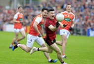 Down hope to build new team after debutants shine in Pairc Esler battle