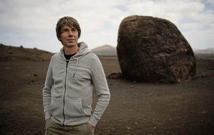 Brian Cox: I'm delighted that myself and fellow scientists are now big public figures