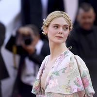 Elle Fanning faints at Cannes Film Festival dinner