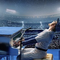 Elton John biopic Rocketman an 'occasionally thrilling' musical blast
