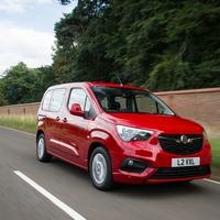 Vauxhall Combo Life: No van ordinaire