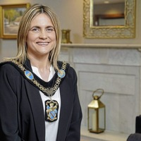 Women don mayoral chains as they take top council roles for first time
