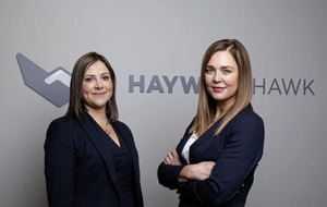 Belfast-based recruitment firm announces six-figure investment in new venture