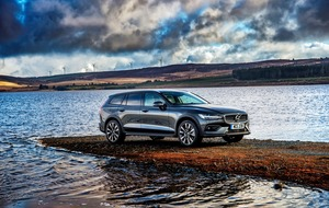 Volvo V60 Cross Country: The definitive Country estate