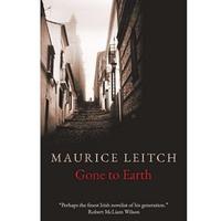 Book reviews: New from Maurice Leitch, Olivia Kiernan, Mark Haddon, Denise Mina
