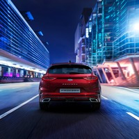 Kia Proceed: More stylish by degrees
