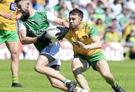 James McMahon doesn't care about criticism of Fermanagh's style of play