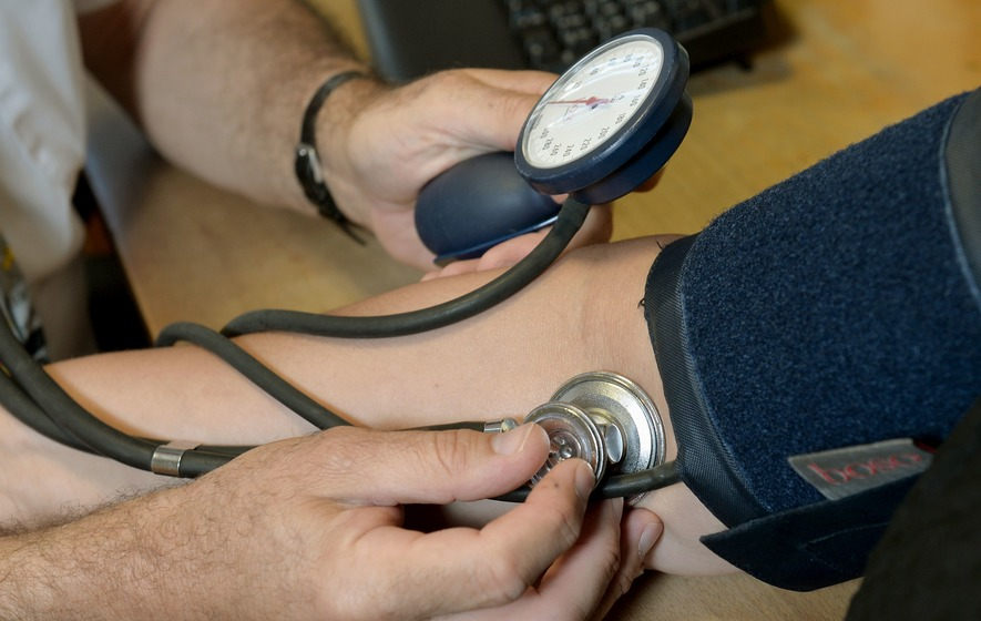 New Study Suggests Treatment >> Gaps In Care Received By Uk Heart Failure Patients Study Suggests