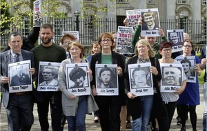 Ballymurphy inquest: Teen beaten so badly doctor 'thought he'd been run over by bus'