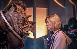 They're back! The Judoon are returning to Doctor Who