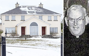 Parishioners asked for views on future of parochial house where paedophile priest Malachy Finegan allegedly carried out abuse