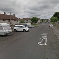 Young boy accidentally lifts pipe bomb-type device in Derry garden