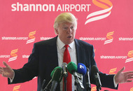 Donald Trump to meet Leo Varadkar at Shannon Airport