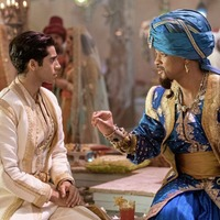 Aladdin re-make with Will Smith should have wished for better CGI