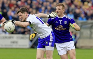 """We hadn't put our bodies on the line the way Monaghan had"""