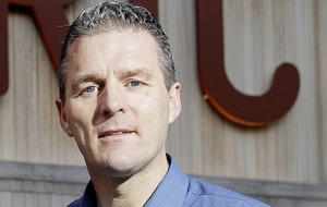 School principal Jarlath Burns defends Catholic schools after Paddy Kielty's call to end `segregated education'
