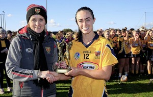 Females to the fore at Irish News School, Club, and Volunteer Awards