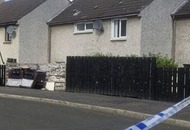 Derry mum says 'copper, jaggy thing' her 6-year-old son found was exploded bomb