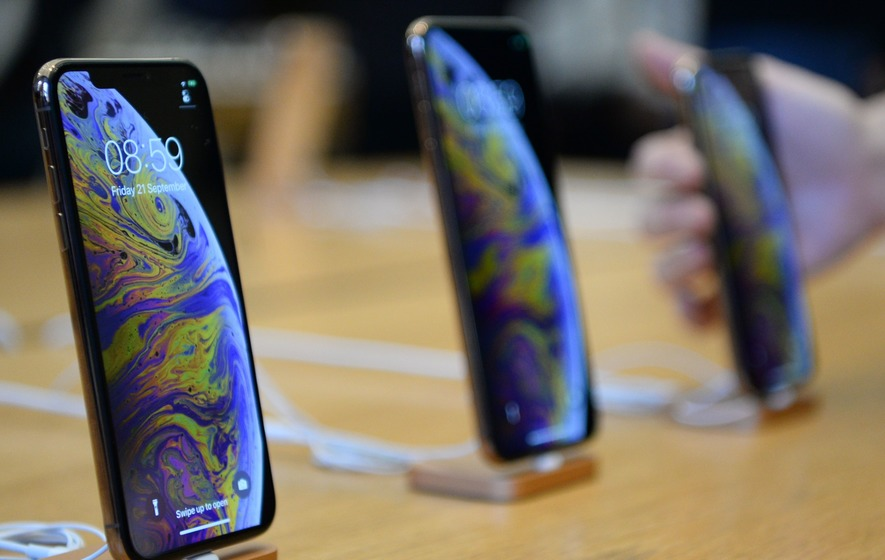 Apple to warn iPhone users about update impact