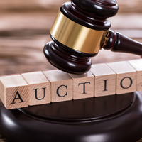 Invest in a portfolio of land and property going under the hammer at Wilsons Auctions