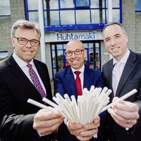 100 new jobs created at Co Antrim paper straw plant for McDonald's