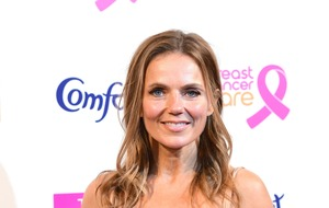 'Ginger is back!' – Geri Horner dyes hair ahead of Spice Girls tour