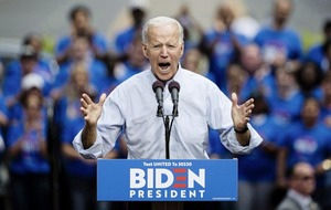 North Korea labels US presidential candidate Joe Biden a 'fool of low IQ'
