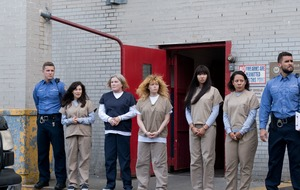 Final series of Orange Is The New Black to launch in July