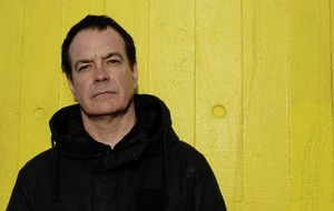 Noise Annoys: The Wedding Present's David Gedge on Irish tour and George Best LP documentary