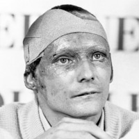 William Scholes: Niki Lauda was a true legend, on track and in the air