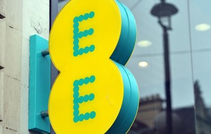 EE to switch on 5G network this month but sale of Huawei devices 'paused'