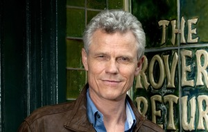 Corrie and Butterflies star Andrew Hall dies after short illness