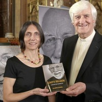 New book about life of Fr Gerry Reynolds launched at Clonard