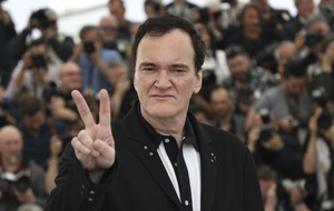 Quentin Tarantino bristles at question about Margot Robbie's role in latest film