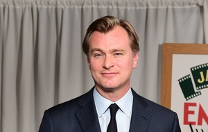 Cast and title announced for director Christopher Nolan's latest film