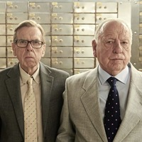 TV review: Expectations high for the true-life robbery drama Hatton Garden