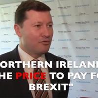 EU chief slams pro-union video over 'fake quote'