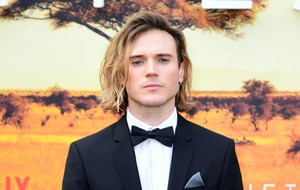 Dougie Poynter: McFly co-stars became father figures after dad walked out