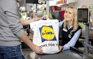 Lidl launches second round of £2m management degree programme