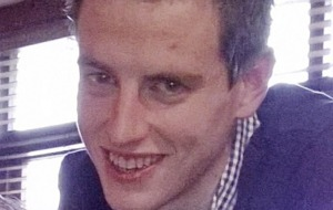 Man to stand trial charged with robbing Conall Kerrigan (25) found dead near Derry's walls