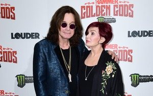 Sharon Osbourne on Ozzy's 'state of mind' over injury and tour cancellation
